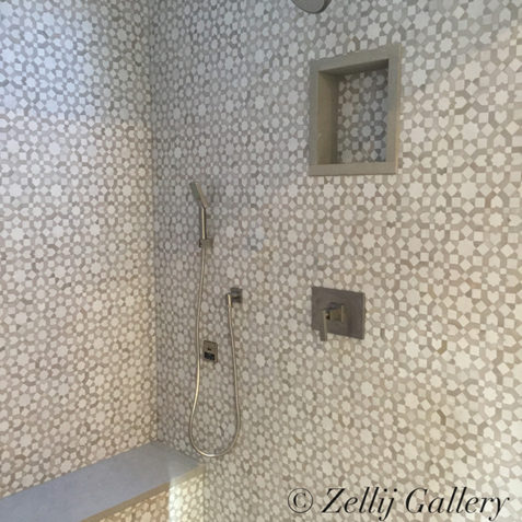 moroccan bathroom tiles